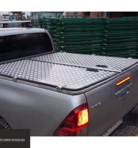 Крышка кузова для Тойота хайлюкс G8 2015+