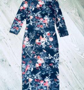 Новое платье обтягивающее