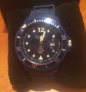 Часы Динамо