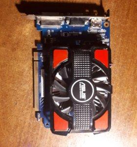 GT 730 2GB DDR3