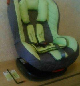 Автокресло детское happy baby (9-25 кг )