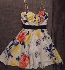Платье B.DARLIN (США)