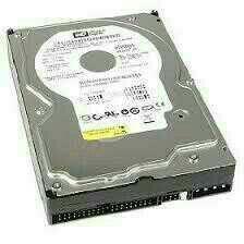 Жёсткий диск 250gb