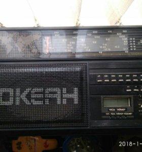 Радиоприемник ОКЕАН