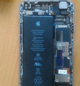 Apple ремонт любой сложности
