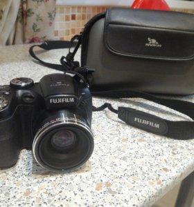 Фотоаппарат FUJIFILM Fine Pix S1600