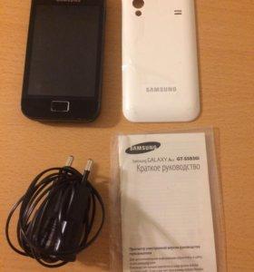 Мобильный телефон GALAXY Ace GT-S5830i