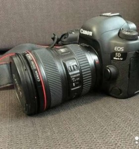 Canon EOS 5D Mark 4 Body