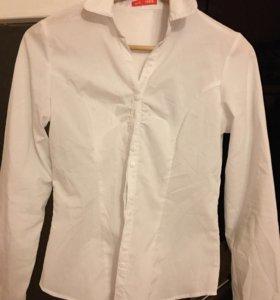 Блуза новая рубашка