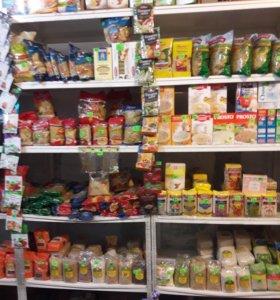 продам склад продукты питания