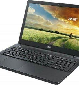 Ноутбук Acer e5-521-43j1