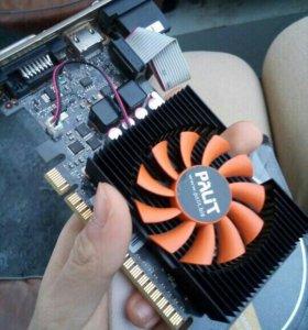 NVIDIA GeForce GT640 Rev2