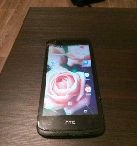 смартфон HTC Desire 526G dual sim