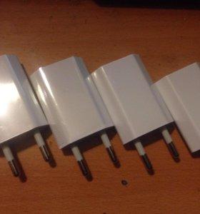 Зарядное устройство адаптер