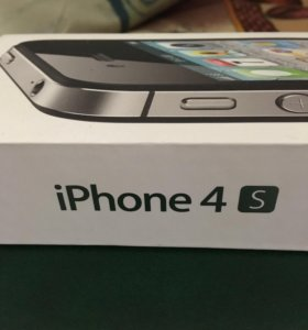 iPhone 4 s 16 г.