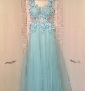 Выпускное/свадебное платье 👗👑💍