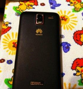 Huawei u9510