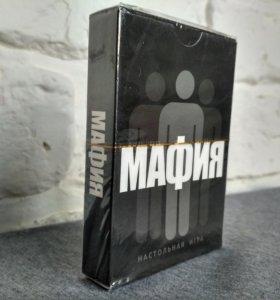 """Мафия """"Full Edition"""" (карты 100% пластик, 42 шт)"""