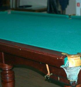 Бильярдный стол 12