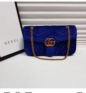 Новые сумки Gucci