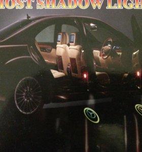 Проектор автомобильный дверной