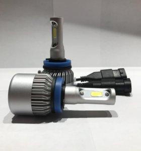 Светодиодные лампы НВ4