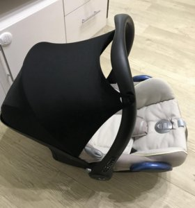 Автокресло Группа 0 maxi-cosi cabriofix