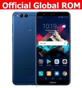 Huawei honor 7x (новинка) 4/32