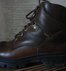 Ботинки мужские ЕССО