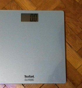 Весы Tefal Classic