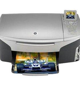 Принтер 4 в 1 HP 2613 Photosmart
