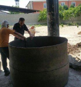 тандыр из глины узбекски