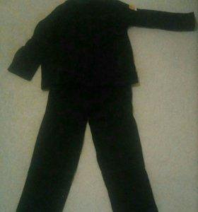 Сварочный костюм
