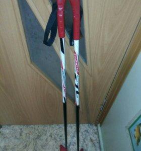 Лыжные палки 100 см