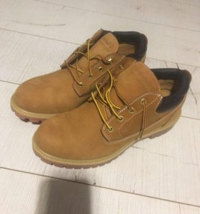 Ботинки timberland oxford