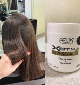 Ботокс для волос Felps