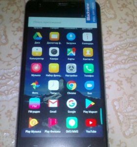 Смартфон Blackview A7 Android 7.0