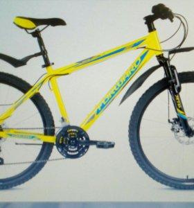 Велосипед Forward Sporting 2,0 disc, 19 рама