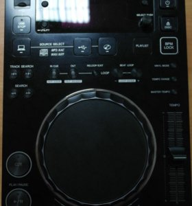 Проигрыватель Pioneer CDJ-350 2 шт