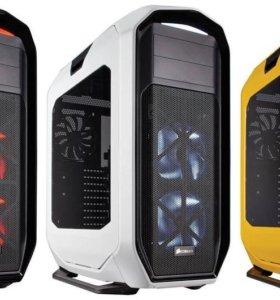 Топ Игровой Пк(4-ядра 7100,D4-8Gb,GTX1060) Новый