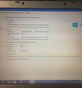 Ноутбук dell Inspiron 640m продажа обмен