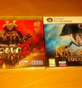 Total War коллекционные
