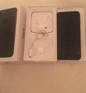 Айфон 7 на 32 гига