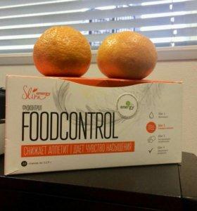 Food control контроль аппетитп