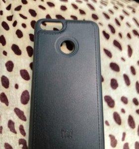 Чехол на Xiaomi mi a1