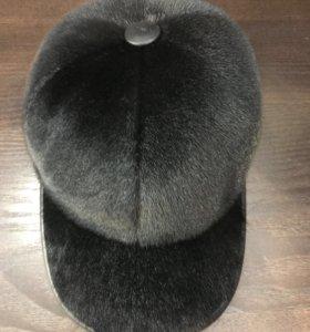 Продаётся зимняя кепка