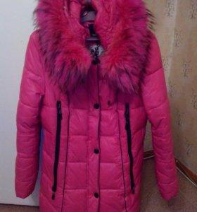 Куртка -зима