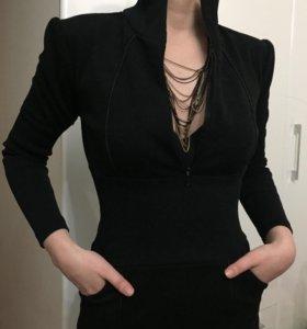Облигающее платье