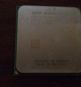 Процессор AMD Athlon-64 X2 4450e 2.30 GHz