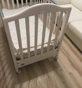 Детская кровать Pali